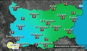 Прогноза за времето (14.12.2019 - сутрешна)
