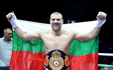 Тервел Пулев отрече, че ще се бие в началото на октомври