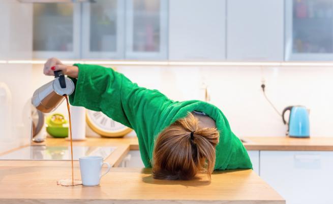 Учени откриха как да се справи със умората