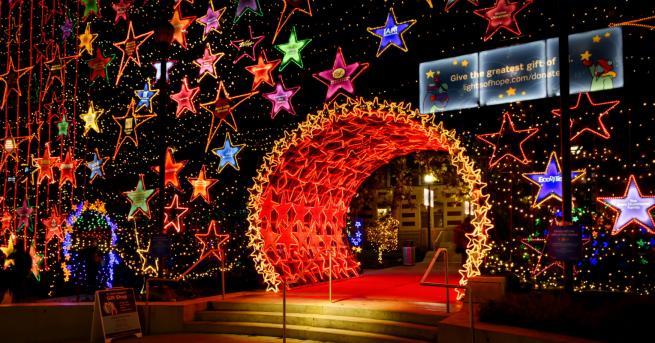Коледа Най-красивите коледни украси в света Ето кои градове са