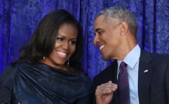 Барак Обама: Жените са по-добри лидери от мъжете
