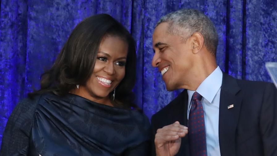 <p>Барак Обама: <strong>Жените </strong>са <strong>по-добри лидери</strong> от мъжете</p>