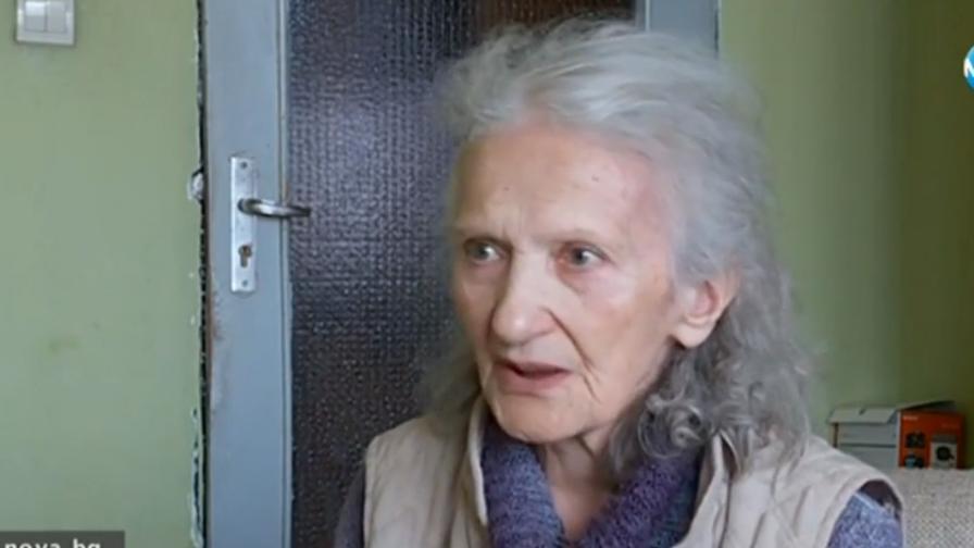 Най-възрастната осъдена за наркотрафик: Не съм направила нищо лошо