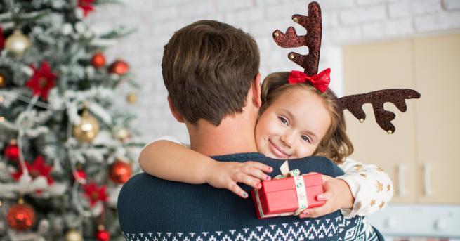 Коледа никога не е просто навик, тя е магия. И