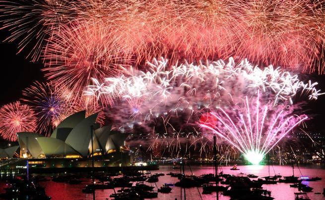 Къде да отидем за незабравима Нова година