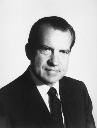 Ричард Милхауз Никсън