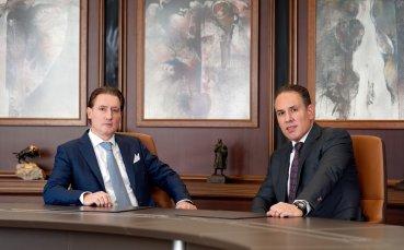 Лудогорец с нова огромна инвестиция в Хювефарма Арена