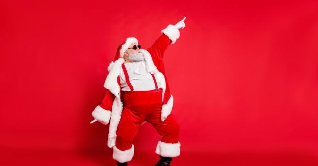 Коледа Какво не знаете за Дядо Коледа Истина или мит