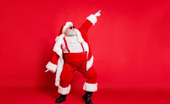 Какво не знаете за Дядо Коледа