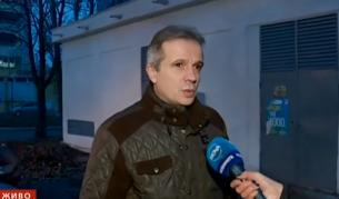 124 запалени коли в София