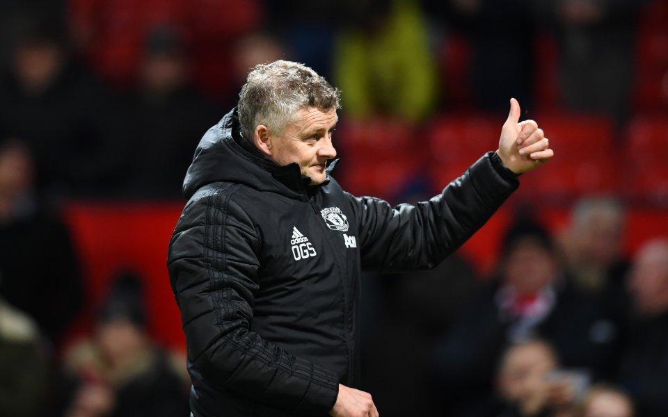 Оле Гунар Солскяер отхвърли шанса Манчестър Юнайтед да продаде Пол