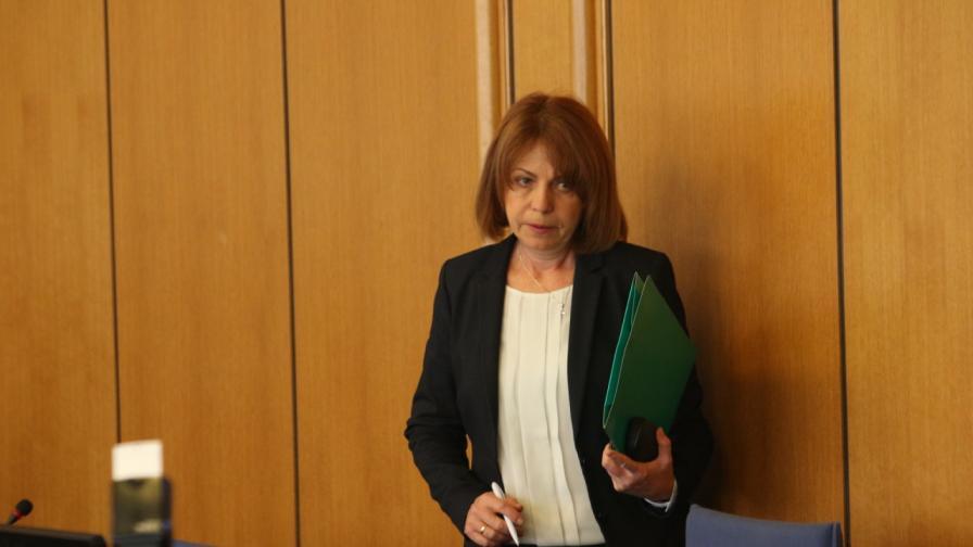 Фандъкова: София не е осъждана заради мръсния въздух