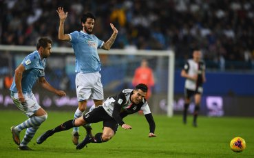 Обсъждат нови дати за рестарт на Серия А