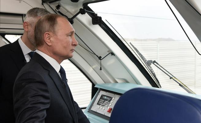 Какво обеща Путин преди 20 години и какво изпълни