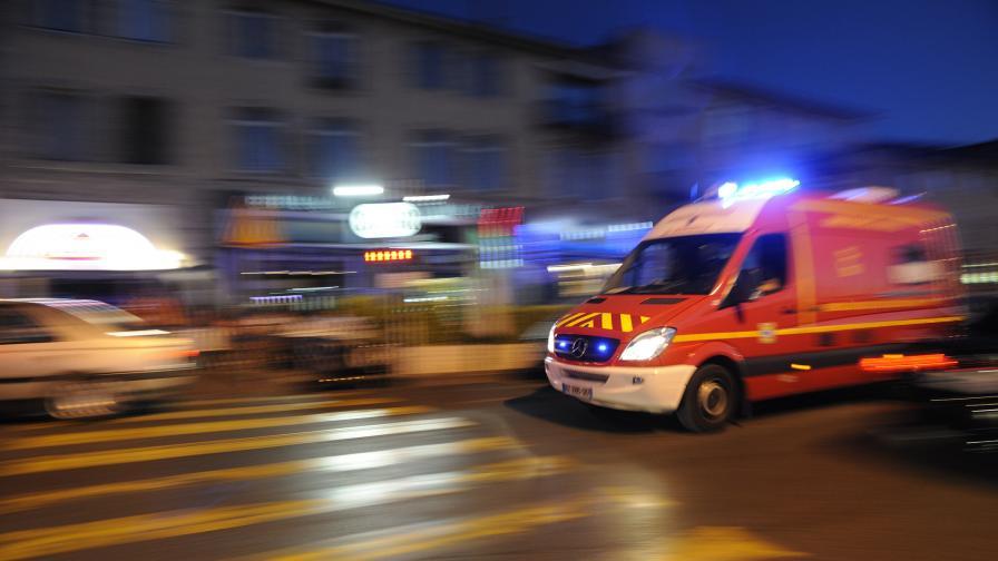 Десетки пострадали от отровен газ на църковна меса