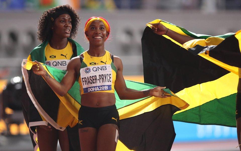 Фрейзър-Прайс се завръща на 200 метра в Токио