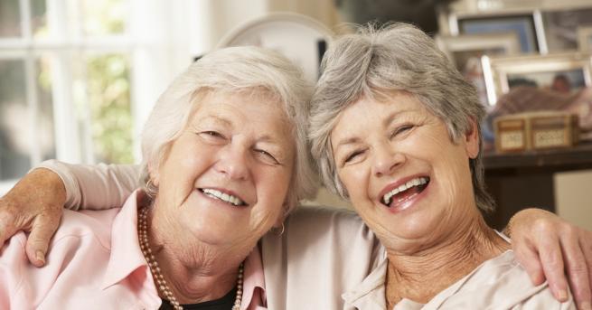 Вдъхновени истории Приятелките, които са неразделни от 1941 година Историята