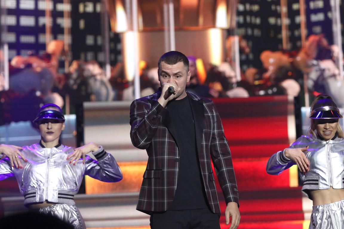<p>Първият рап изпълнител с концерт на най-престижната сцена в България, с шоуто си &bdquo;Опознай Ицо преди да съдиш хазарта&ldquo;.</p>