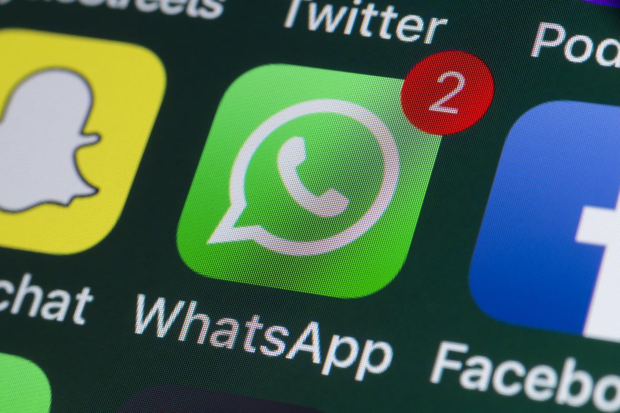 <p><strong>3. WhatsApp</strong></p>  <p>Доминацията на Facebook на пазара продължава. WhatsApp е приложение, което не е популярно в Източна Европа, но в Западна Европа и Латинска Америка то е основният начин на комуникация. WhatsApp се появи на пазара като средство за заместване на традиционните СМС-и, както и по-улеснен вариант на Skype</p>