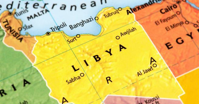 Свят Либия стана арена на геополитически сблъсъци и икономически интереси
