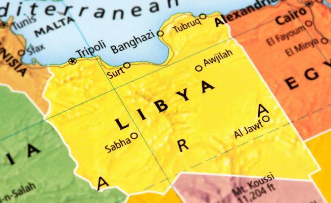 Либия стана арена на геополитически сблъсъци и икономически интереси