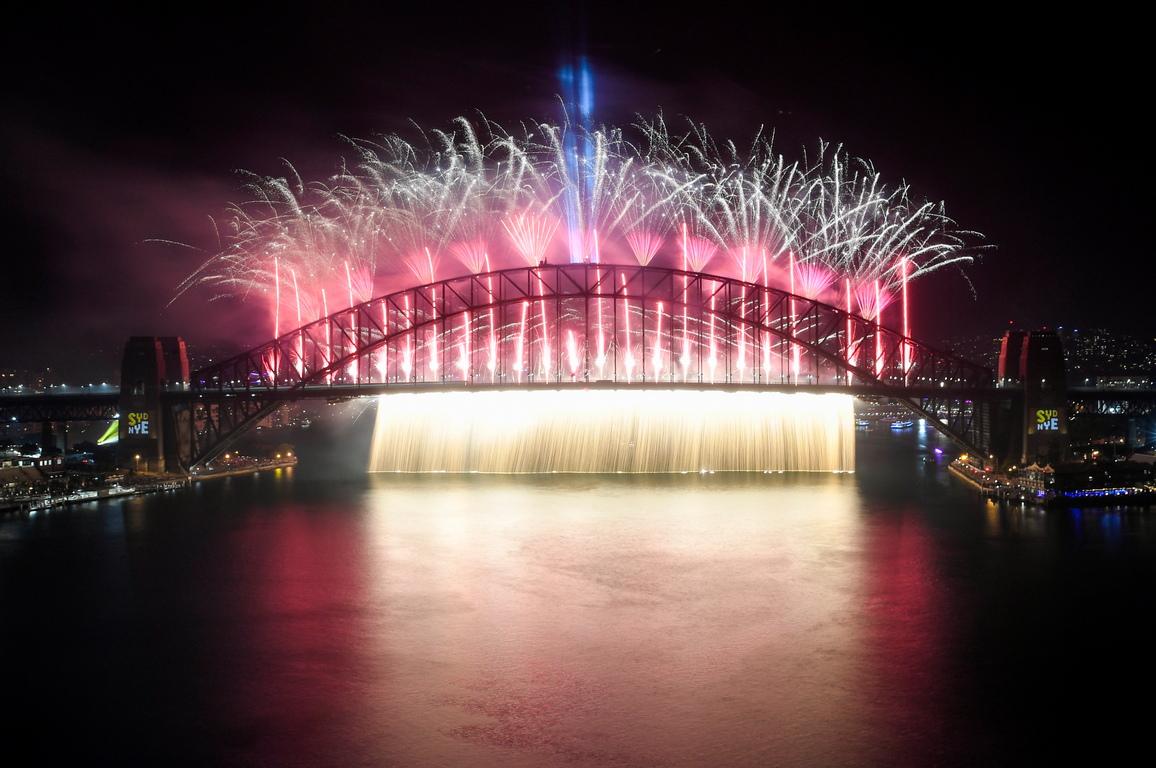 <p>Сидни, Австралия</p>