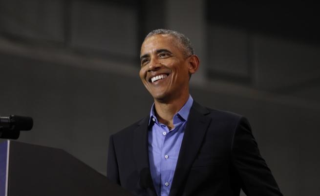Какво гледа, чете и слуша Барак Обама