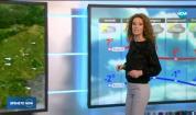 Прогноза за времето (02.01.2020 - централна емисия)