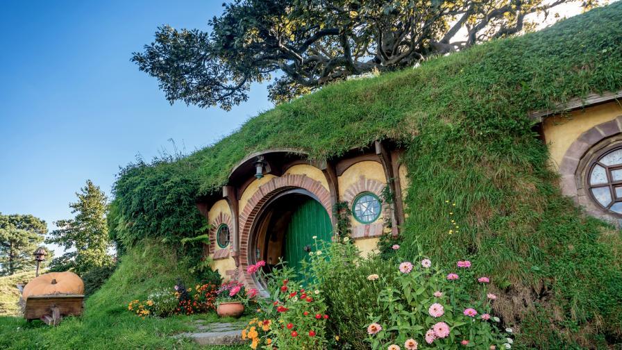 <p><strong>13 цитата</strong> от великия <strong>Толкин</strong>, които ще ни вдъхновят</p>