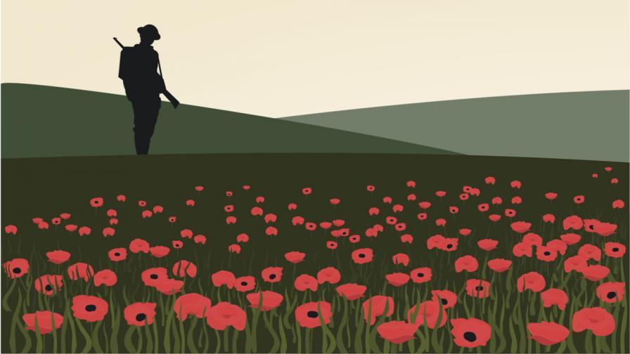 <p>Как <strong>Първата световна война </strong>вдъхнови един от най-<strong>великите романи</strong></p>