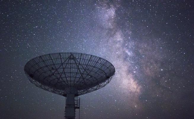 """""""До 50 г. ще знаем, че животът съществува навсякъде във Вселената"""""""