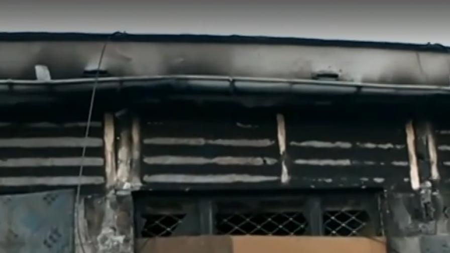 Собственик: Пироман пали кола и пицария в София, търсят го