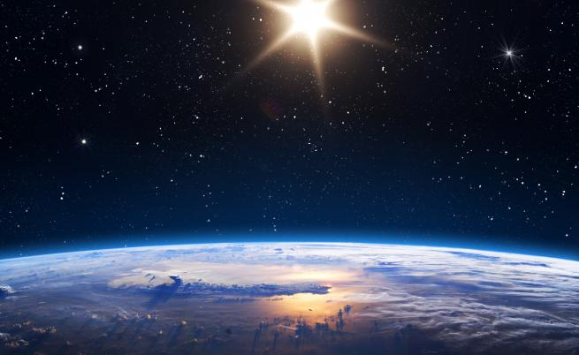 Земята може би има временна втора луна
