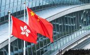 Китай подписа спорния закон за националната сигурност на Хонконг