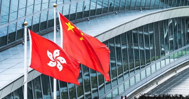 Свят Китай подписа спорния закон за националната сигурност на Хонконг