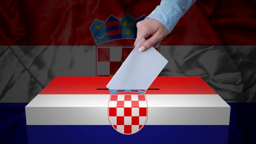 <p>Кого ще избере Хърватия &ndash; жената от народа или градския социалист</p>