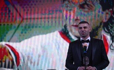 Владо Стоянов: Надявам се на повече успехи тази година, футболът ми липсваше