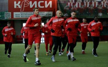 Още трима футболисти на Царско село са заразени с COVID-19