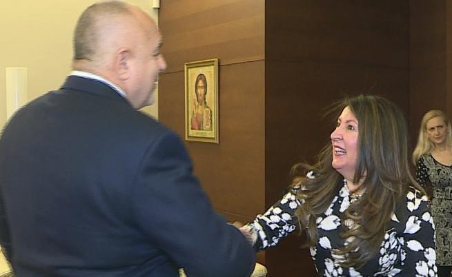 Борисов ще се срещне с американска делегация, Путин и Ердоган в един ден