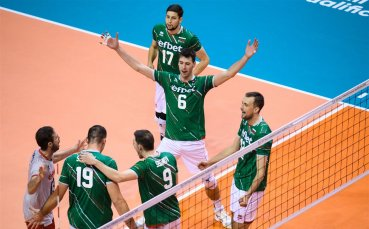 Потвърдено: България ще участва на Световните по волейбол за мъже и жени през 2022
