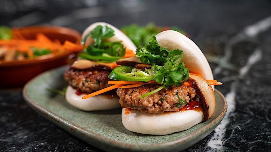 Растителното свинско месо на Impossible Foods