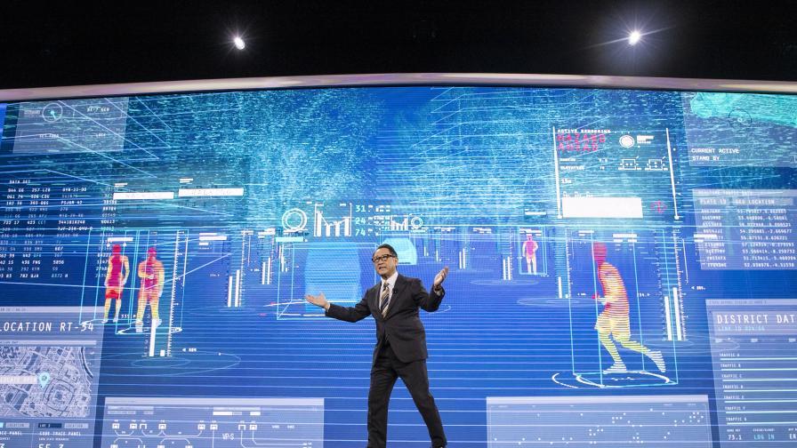 Toyota подготвя прототип на град на бъдещето