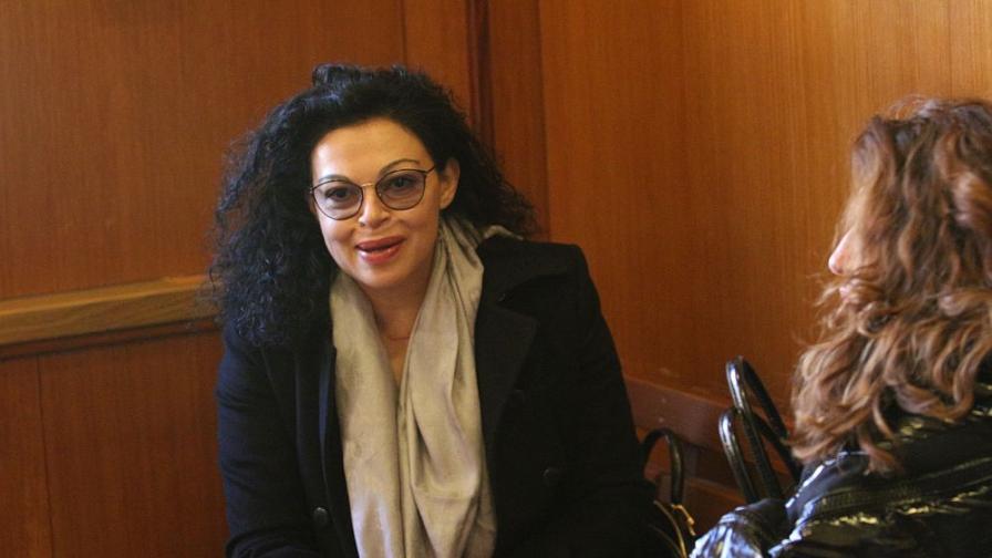 Европейския съд по правата на човека допусна жалбата на Баневи