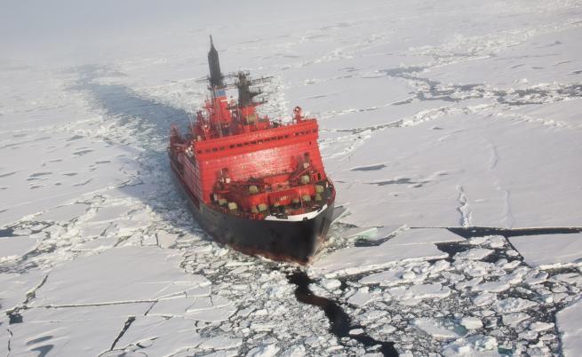 Русия откри ползи в климатичните промени