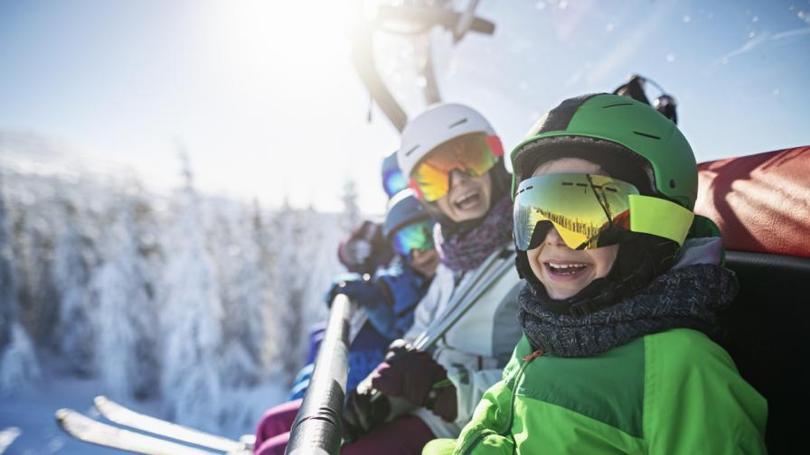<p><strong>8 причини </strong>защо карането на ски е полезно за <strong>здравето</strong></p>