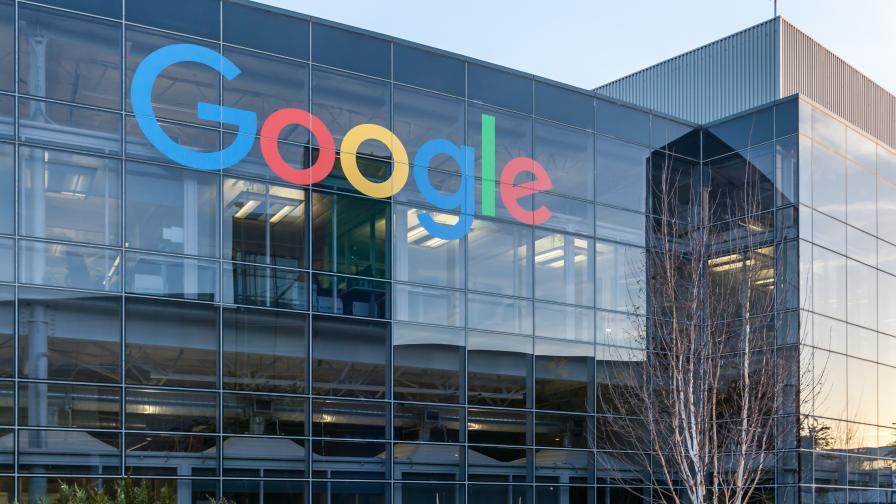 Google с исторически прогрес в AI за разработка на лекарства