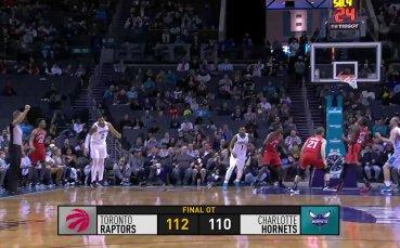 Голдън Стейт падна у дома, всичко най-интересно от НБА тази нощ