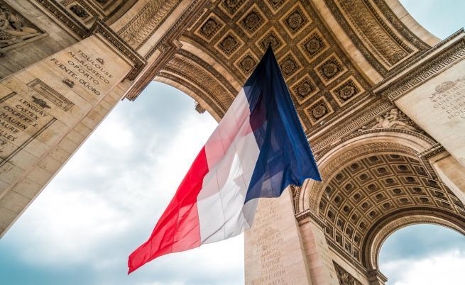 Най-популярната забележителност във Франция не е Айфеловата кула