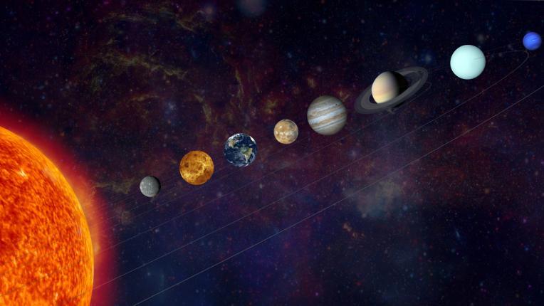 6 астрологични прогнози за 2020 за повече оптимизъм