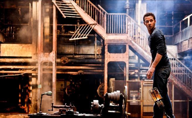 """Героизъм, смелост и оцеляване във втората седмица на """"Треска за Оскари"""" по KINO NOVA"""